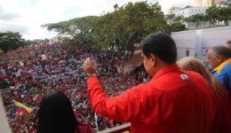 Βενεζουέλα-Madouro