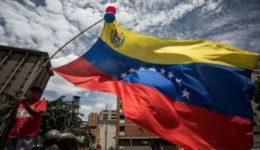 Βενεζουέλα venezuela