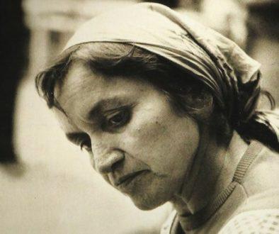 Βιολέτα Παρρά
