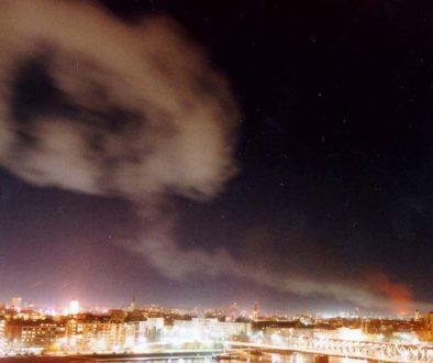 Βομβαρδισμοί Γιουγκοσλαβίας