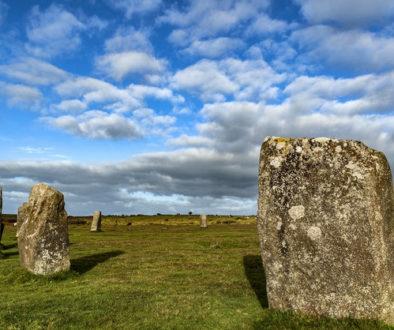 Βρετανία- νεολιθικοί πολιτισμοί