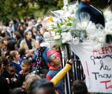 Γαλλία αυτοκτονία εκπαιδευτικού