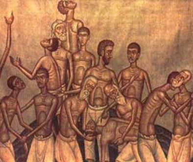 Κόντογλου - πρόσφυγες