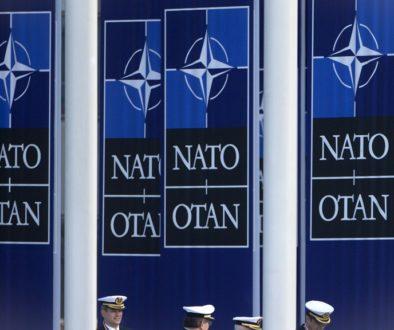 Belgium NATO Spain