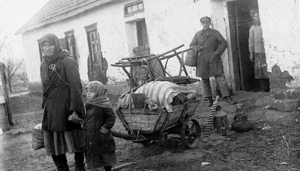 Ουκρανία 1922