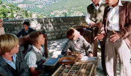 Ο δάσκαλος που άφηνε τα παιδιά να ονειρεύονται