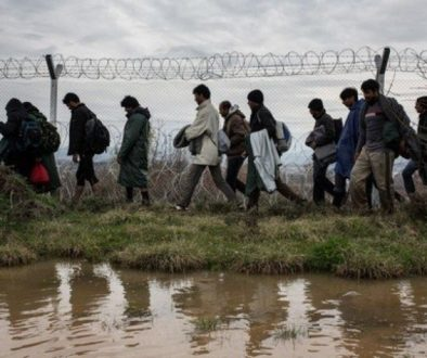 Πρόσφυγες (1)