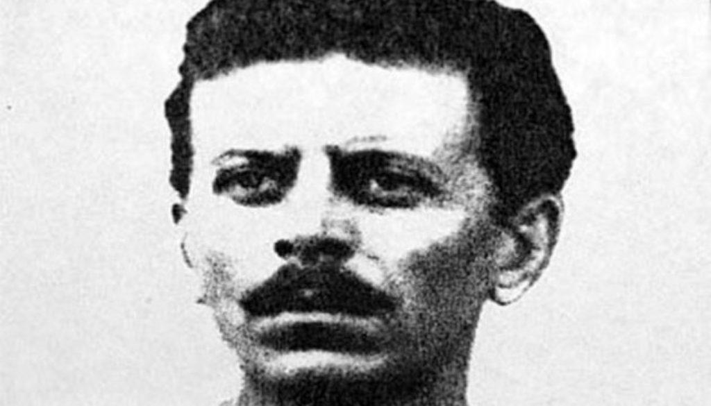 Στρατής Περγαλίδης