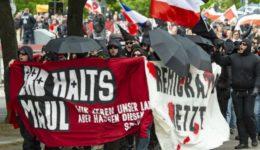 Τάγματα εφόδου Γερμανία