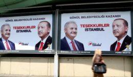 Τουρκία-εκλογές