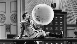 Τσάρλι Τσάπλιν Charlie-Chaplin
