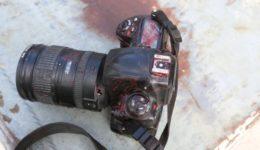 δολοφονίες δημοσιογράφων