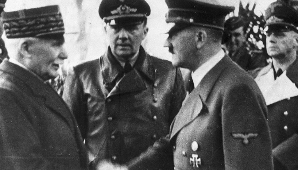 Χίτλερ-Πεταίν