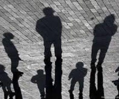 άνθρωποι σκιές 3