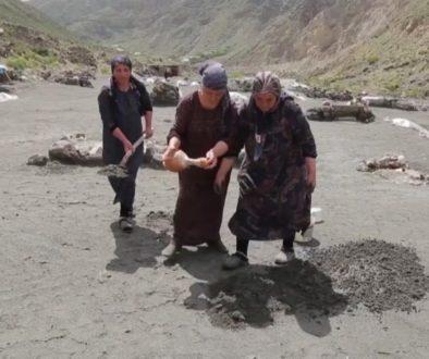 αλάτι της γης- Νταγκεστάν