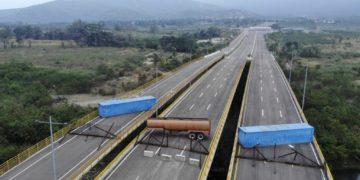βενεζουέλα ψεμματα