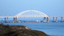 γέφυρα Κριμαίας