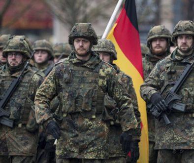 γερμανικός στρατός