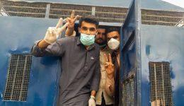 γιατροί πακιστάν