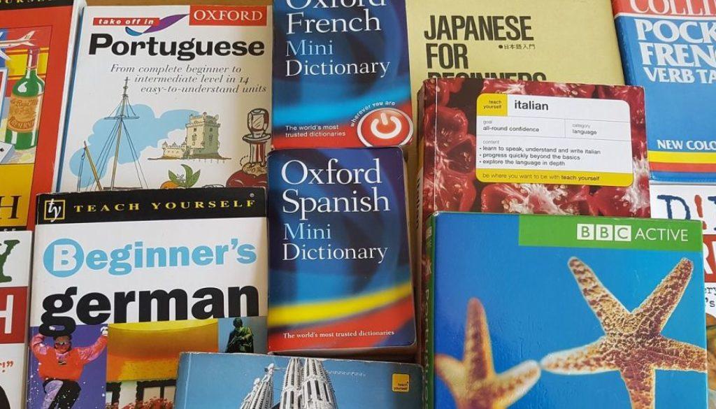 γλωσσες