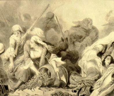 γυναίκες 1821