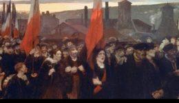 διαδήλωση-zerminal