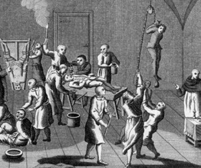 εποχή ιεροεξεταστών