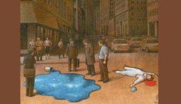εργατικό ατύχημα Pawel Kuczynski