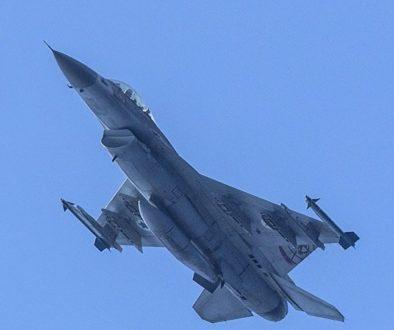 ισραηλινό F16