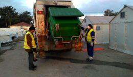 καθαριότητα-εργαζόμενοι