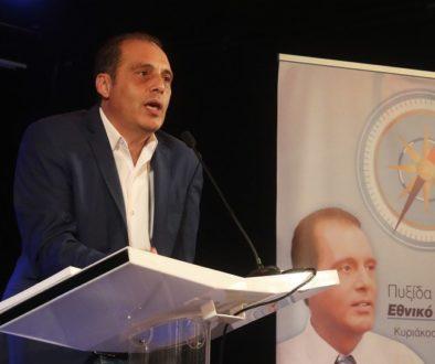 κυριακος Βελόπουλος