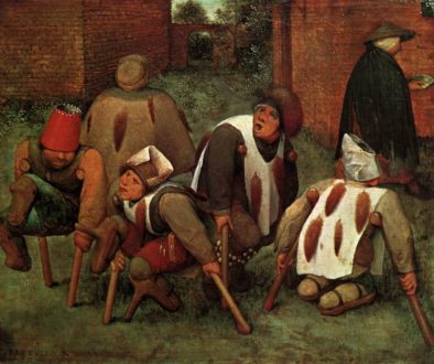 οι ανάπηροι-Pieter_Bruegel_the_Elder_-_The_Cripples_-_WGA3518