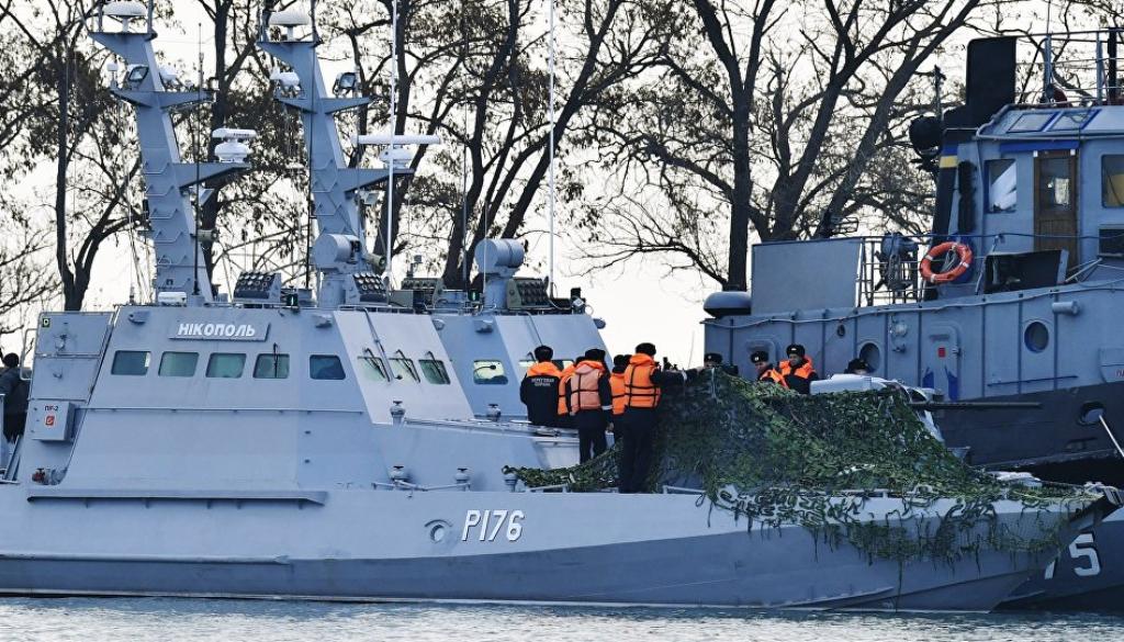 ουκρανικά πλοία 2