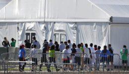 παιδιά μεταναστών