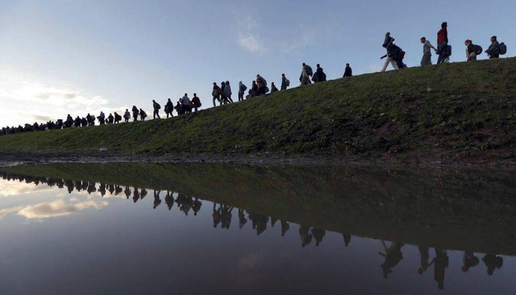 προσφυγες διαβατά