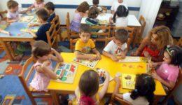 προσχολική αγωγή και εκπαίδευση