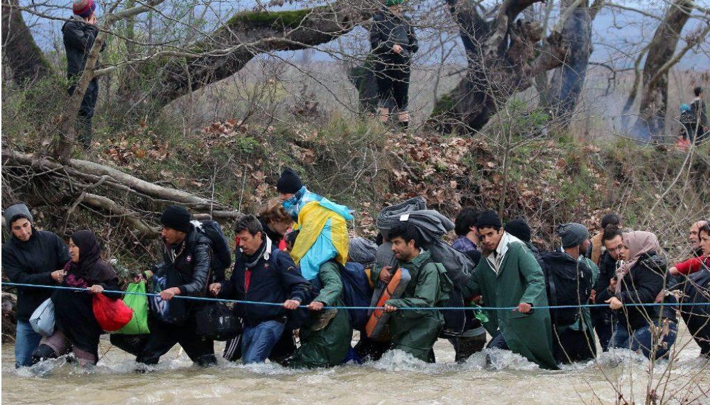 πρόσφυγες 3