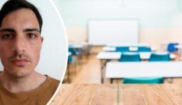 σουηδικό σχολείο