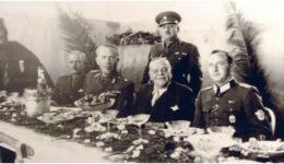 συνεργάτες των Γερμανών κατακτητών