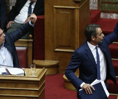 τσιπρας μητσοτάκης- tsipras-mitsotakis