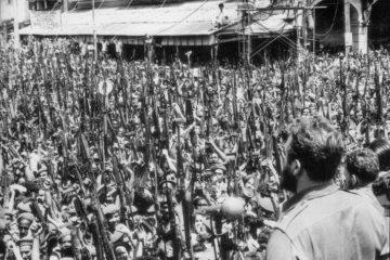 8.16-4-1961-Fidel-Socialist-character-of-Revolution