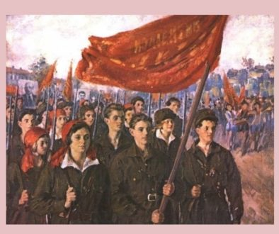 9.Ivan-Kulikov-1875-1941.-International-Youth-day.-Oil-1928 (3) - Αντιγραφή