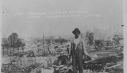 All_That_Was_Left_of_His_Home_after_the_Tulsa_Race_Riot,_6-1-21_(Ag2013.0002)