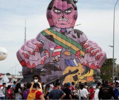 Brazil-Bolsonaro