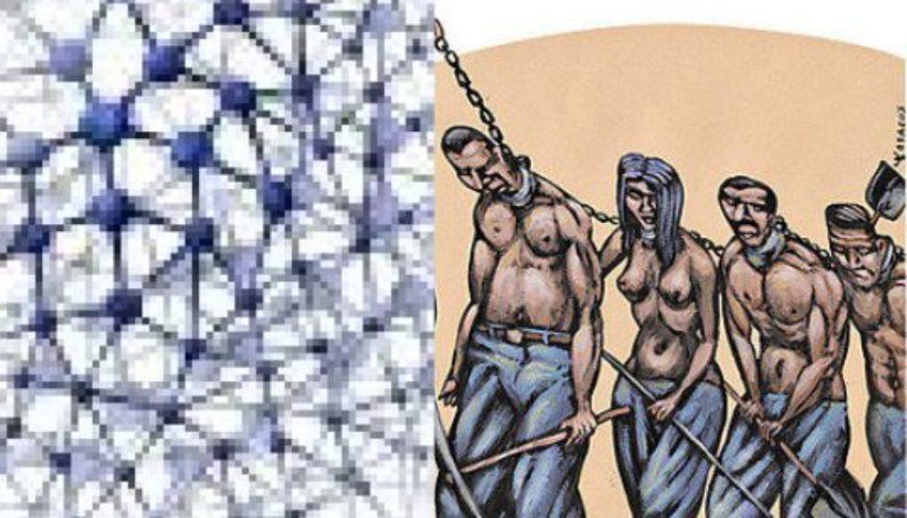σύγχρονοι δούλοι