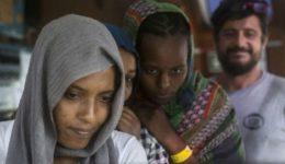 Λιβύη γυναίκες