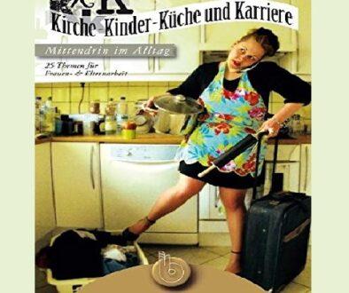 Kinder-Kirche-Küche