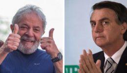 Lula-Bolsonaro