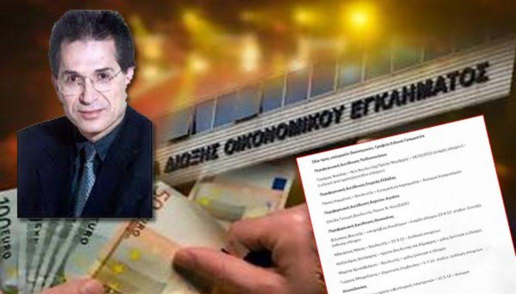 Αποτέλεσμα εικόνας για ανθόπουλος υφυπουργός παιδείας ΠΑΣΟΚ