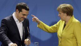 APTOPIX Germany Europe Greece